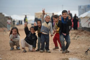 Lietuvą turėtų pasiekti 505 pabėgėliai