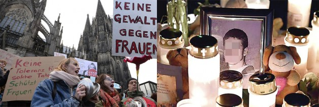 Įvykiai Vokietijoje ir Švedijoje – kodėl Lietuvoje tas negresia?