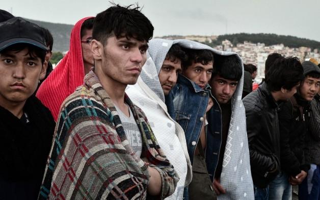 Kaip suvaldyti pabėgėlių krizę Europoje?